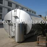 Stainless steel 304 milk cooling storage tank for sell-
