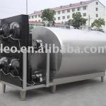 Stainless steel 304 milk cooling insulation storage tank hot sell-