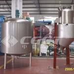 water treatment system-
