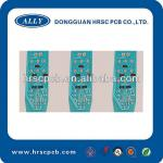heat exchanger PCB boards-