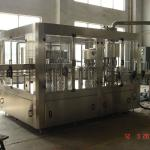 Mineral Water Plant-