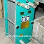 Shendong plate heat exchanger 2 square meter-