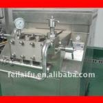 Homogenizer Machine For Juice Producing (hot sale)-
