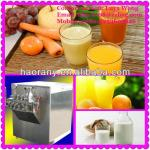 High Pressure Fruit Juice Homogenizer with stainless steel-