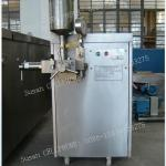 JGH20 high pressure milk homogenizer-