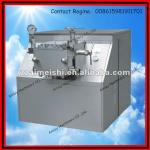 Square Type High Pressure Milk Homogenizer 0086 15981911701-