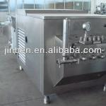 High capacity dairy homogenizer-