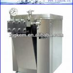Milk,Juice,Beverage High-Pressure Homogenizer-