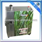 2012 hot sale sugarcane juice machine ZJ150-