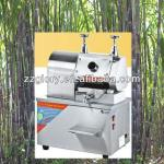300-500KG/H Stainless Steel Sugar Cane Juice Extractor Machine-