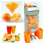 2013 New arrival industrial orange juice machine price-