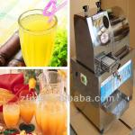 High Efficiency Automatic Sugarcane juice making machine-