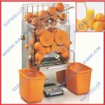 Commercial Orange Juicer Machine, Automatic Orange Juicer-