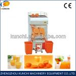 Best quality fresh squeezed orange juice machine-