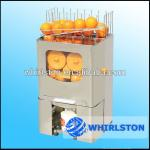HOT!!! orange juice machine automatic ones-