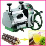 Electric Manual Vertical Professional Factory Made Commercial automatic sugarcane juice machine Price-