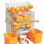 AUTOMATIC ORANGE JUICE MAKING MACHINE-
