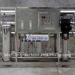 6T/H Removable RO Water Treatment Equipment-