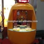 NEW ORANGE JUICER 2013-