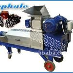 grape juice making machine-