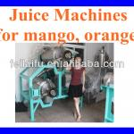 Automatic Orange Juice Machine (hot sale)-