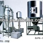 ZLG Series Spray Dryer for Chinese Traditional Medicine Extract-