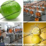 Lemon juice extractor machine(0086-15838060327)-