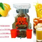 lemon juice extrator/lemon juice making machine/lemon juice machine-