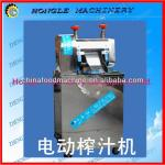 Stainless steel Sugarcane juice extracting machine 0086-13653813022-