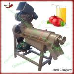 Sr-PDJ1-2.5 industrial juicer for the apples-