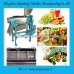 High quality industrial fruit juice extractor machine-