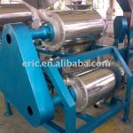dual-channel pulping machine-
