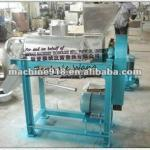 hot sell fruit vegetable crusher machine in good price-