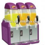 frozen slush making machine-