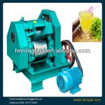 The hot sale industrial sugar cane juice extractor with big capacity-