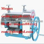 manual sugarcane juicer/squeeze sugarcane juicing extracting machine 0086-15238010724-