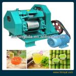 the industrial sugar cane extractor with big capacity-