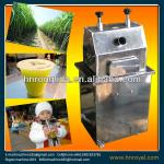 Fully stainless steel sugar cane crusher machine-