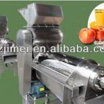 2013 Popular big capacity Industrial Juicer-