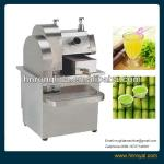 The high quality sugar cane juice extractor-