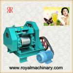 Professinal industrial sugar cane juice maker with best quality-