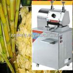Stainless Steel CE Approved Sugarcane Juice Making Machine-