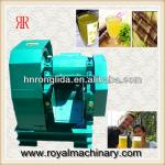 The industrial sugar cane extractor machine with high efficiency-