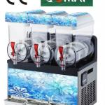 Commercial slush machine-