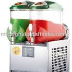 Slush machine,Slush freezer XCXRJ-10x2-