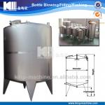 High Quality Food Stage Liquid Storage Tank / Container-