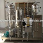 5T-25T Carbonated Mixing Machine Supplier-
