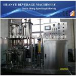 Automatic Carbonated Drink Mixer-