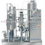 automatic QHS-3000 series soft drinks mixer-