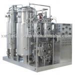 XWD full automatic beverage mixer machine-